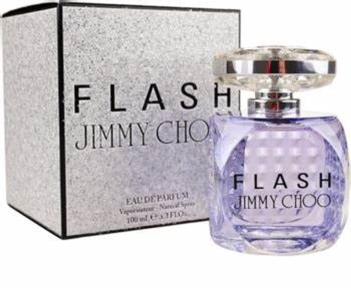 Jimmy Choo Flash Eau De Parfum 60ml - Free Delivery