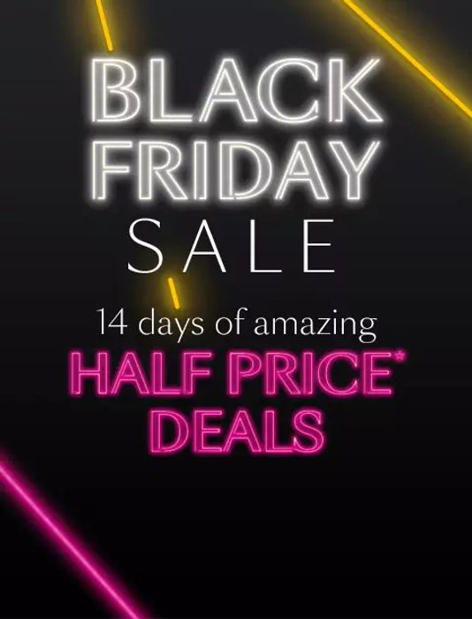 Black Friday 14 Days of Deals