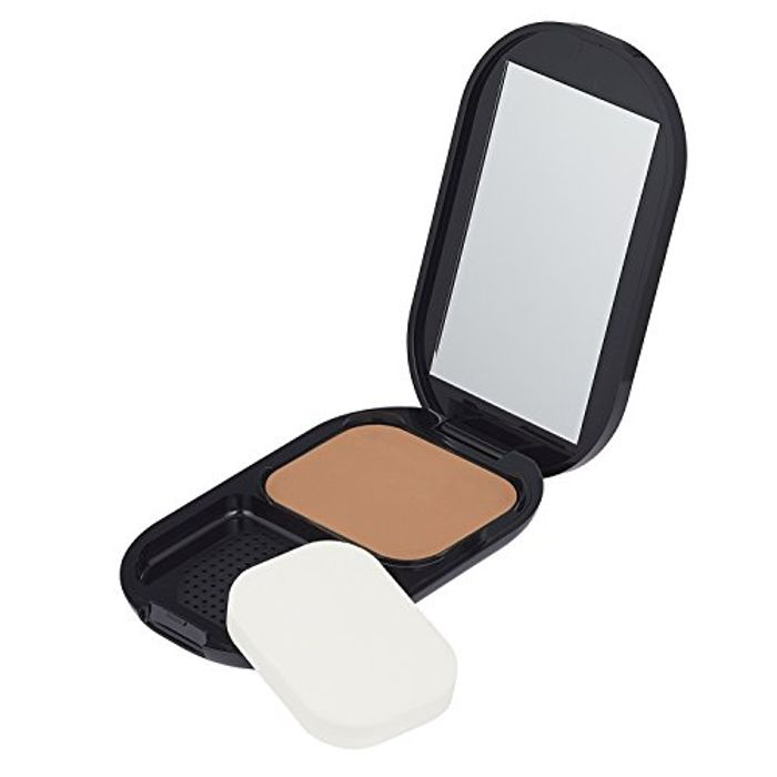 Max Factor Facefinity Compact Foundation, Caramel, 10 G - Only £3.37!