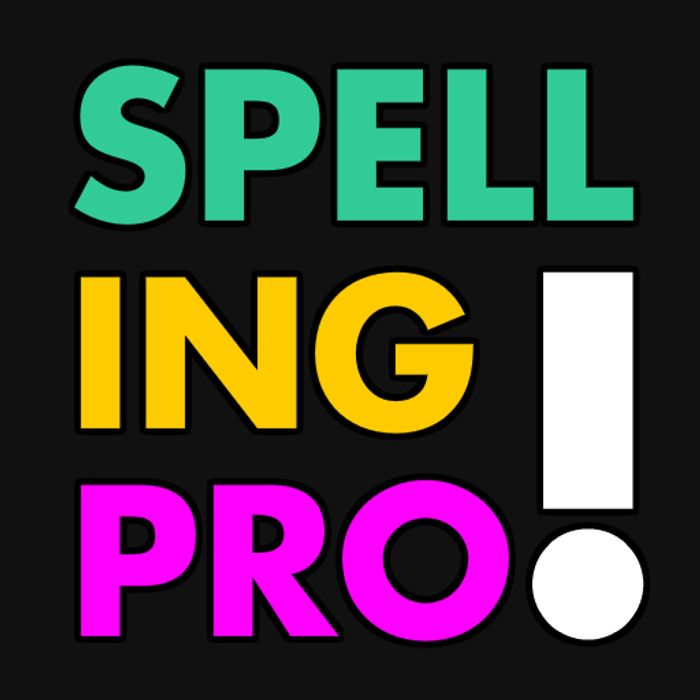 Spelling Pro! (Android)