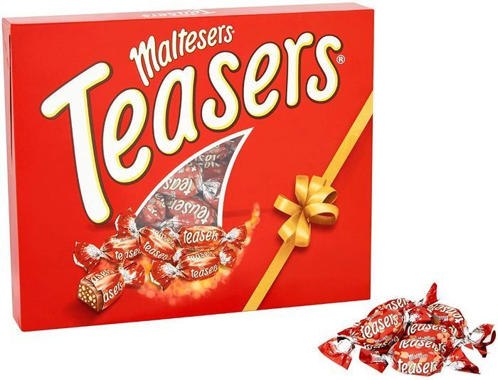Maltesers Teasers Chocolate Gift Box