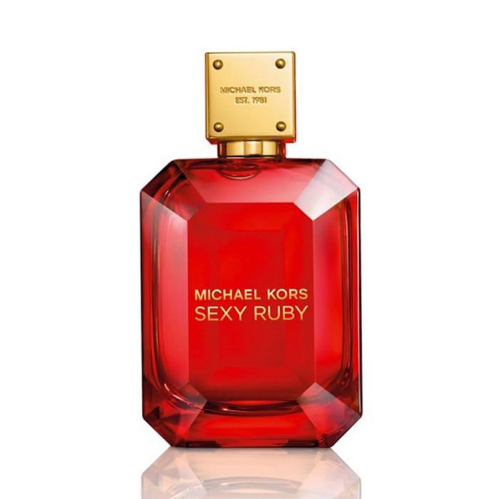 Michael Kors - 'Sexy Ruby' Eau De Parfum Note this is 100mls not 30mls