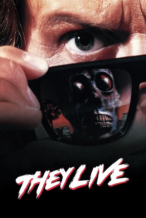 They Live (New HD Restoration) (Rental)