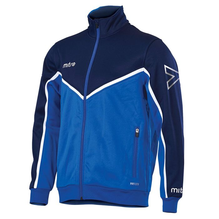 Mitre Primero Poly Track Jacket - Only £7!