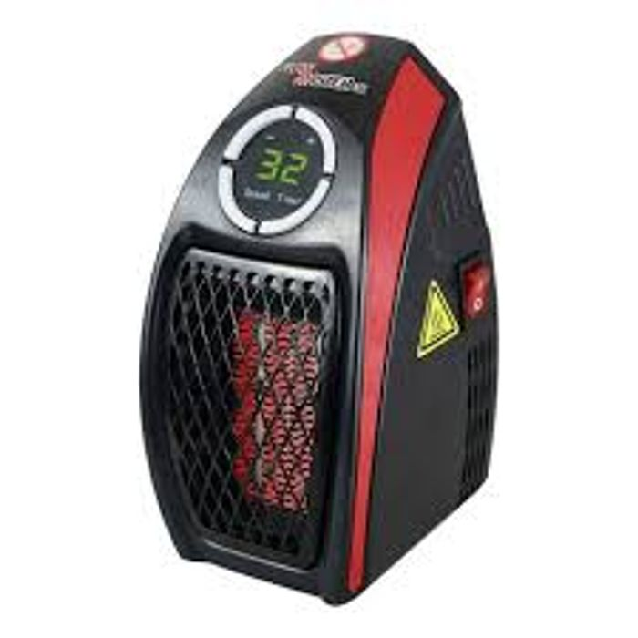 Plug in Handy Heater FREE UK DELIVERY