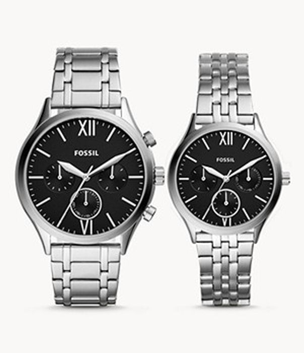 Fossil Black Friday - Up To 70% Off Outlet + Extra 40% Off Code