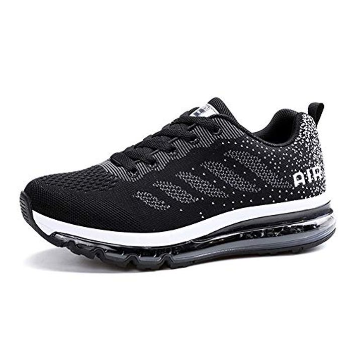 Women Men Running Shoes Sports Trainers - Only £15.49!