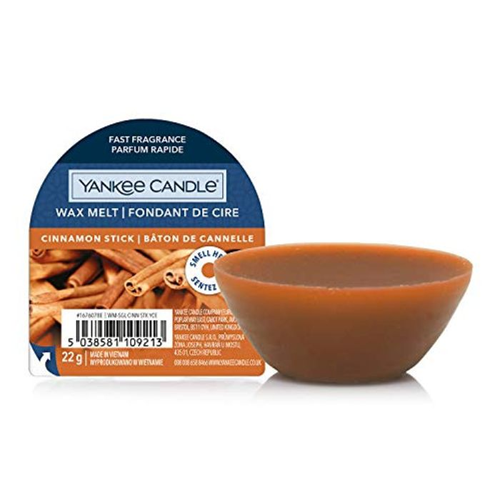 Yankee Candle Wax Melts | up to 8 Hours of Fragrance