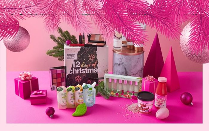 Up to 60% off Gifts for Her at Superdrug