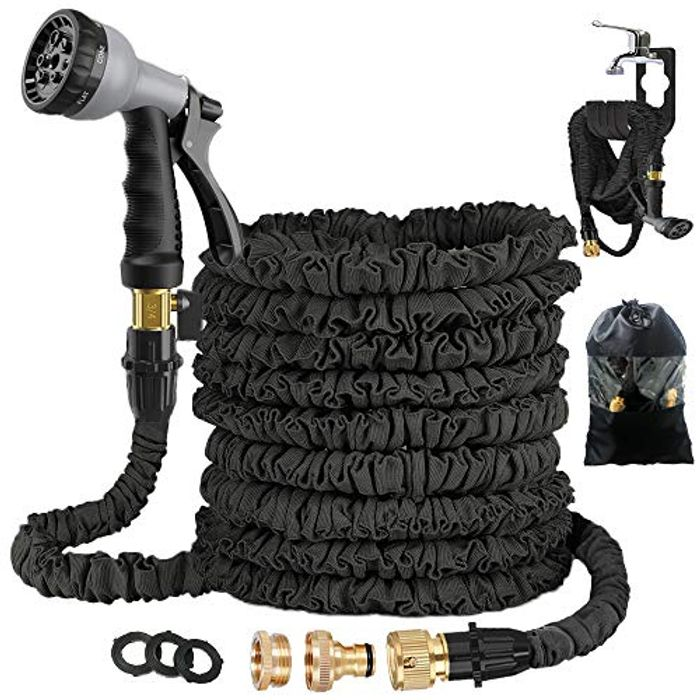 Expandable Garden Hose Pipe- 100 Ft