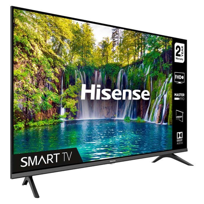 "*Black Friday Deal* Hisense 40"" 1080 HD DLED Smart TV - Freeview £239 with Code"