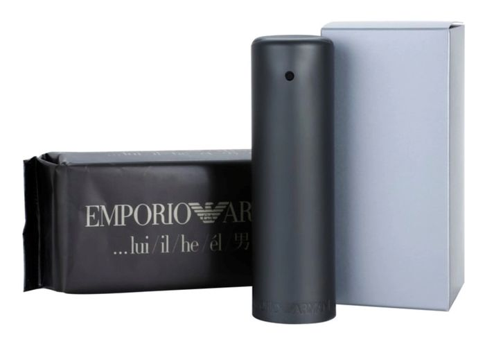 Cheap Emporio Armani He - FOR MEN - EDT 50ml at Boots
