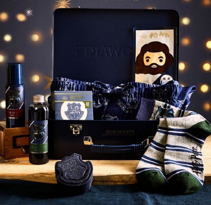 Harry Potter a Night at Hogwarts Gift Set (Better than 1/2 Price)
