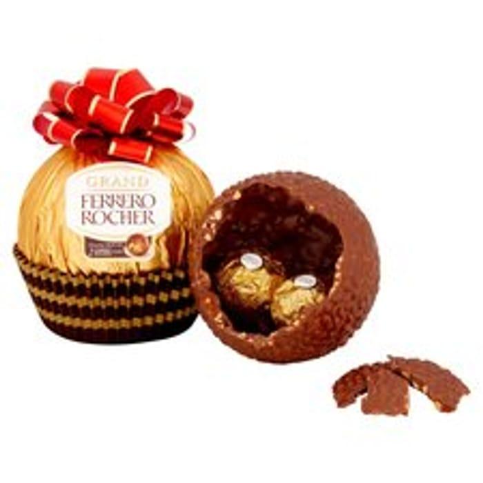 Ferrero Grand Rocher 125G Club Card Deal