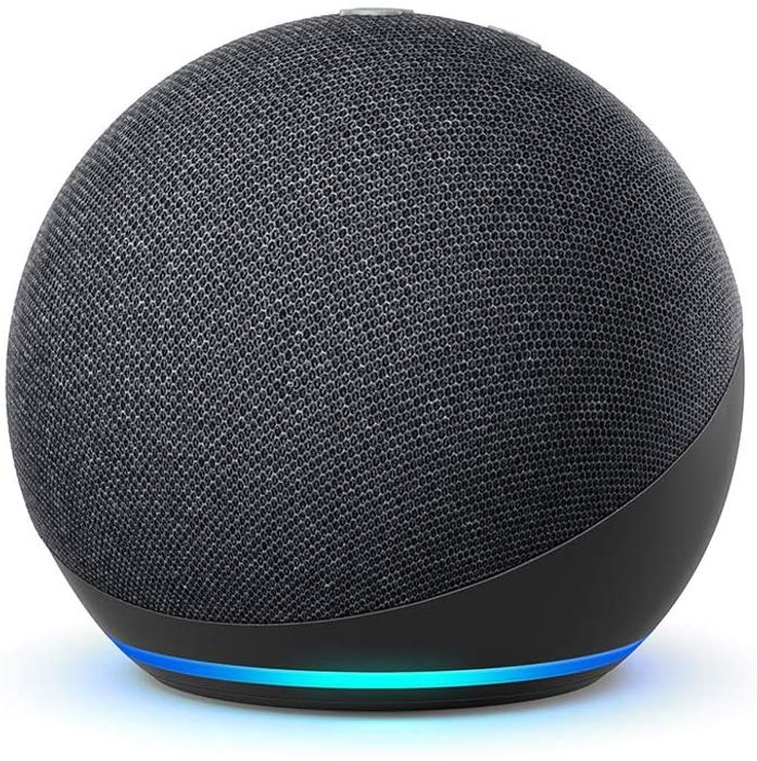 ALL NEW - Echo Dot 4th Gen + FREE DELIVERY (All colours)