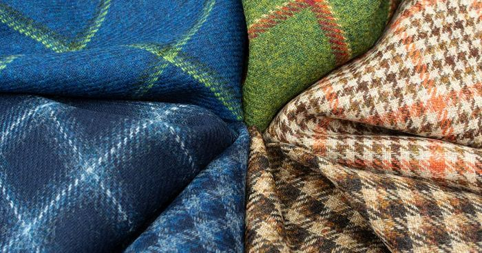 5 Free Fabric Swatches.