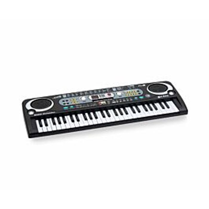 Half Price Academy of Music Electric Keyboard 54 Key