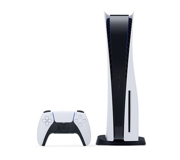 SONY PlayStation 5 - 825 GB - PS5