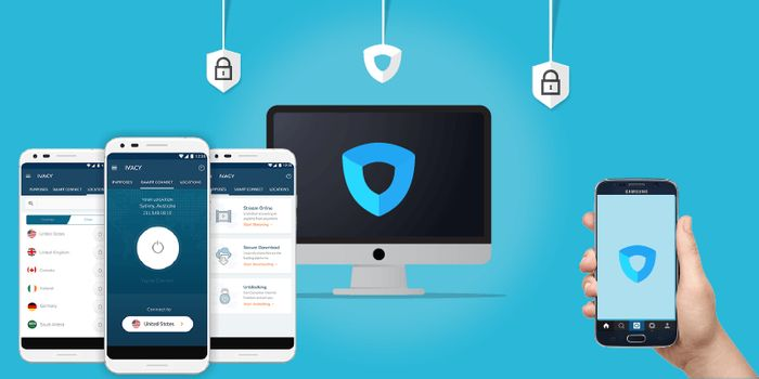 IVACY VPN For £1p/m!