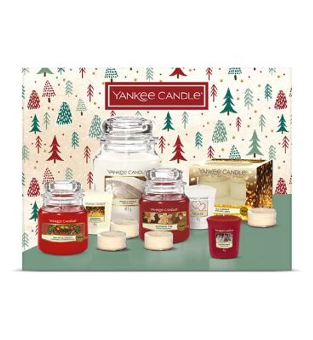Yankee Candle Winter Bundle Gift Set