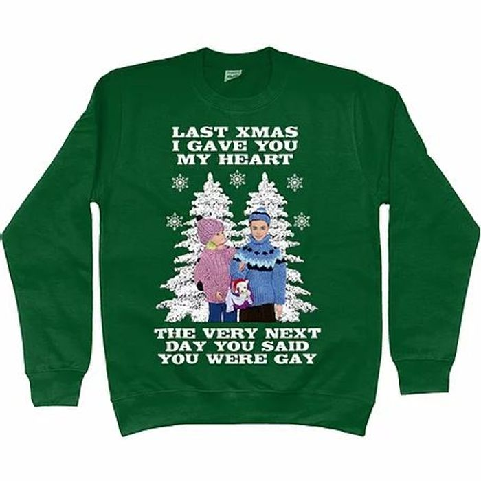 20% off Christmas Sweaters