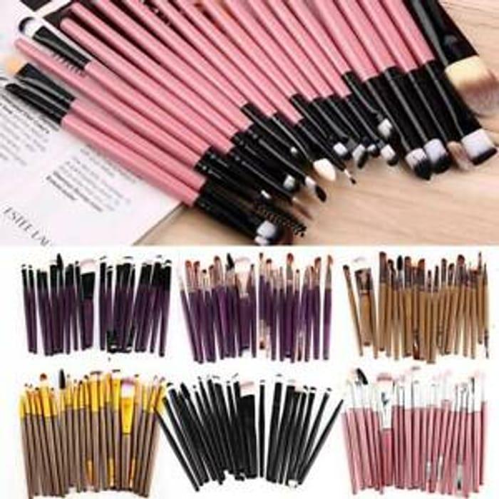 20PCS Make up Brushes Set