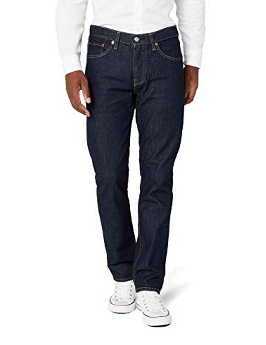 Levi's Men's 511 Slim Jeans - Only £23.99!