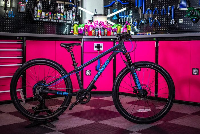 Win Muc-off X Frog Bikes Ultimate Giveaway (INST req'd)