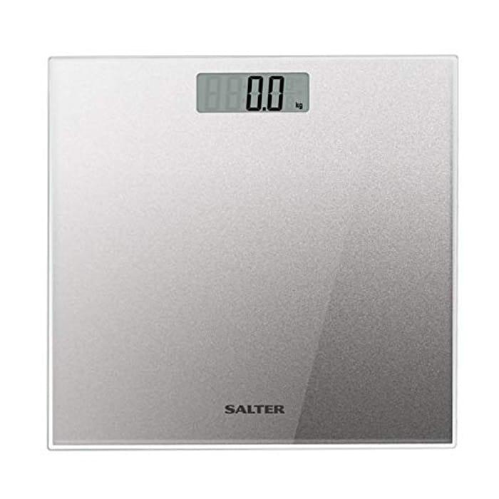 Half Price! Salter Glitter Bathroom Scales