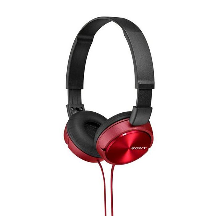 Sony ZX310 On-Ear Headphones - £12.99 at Argos