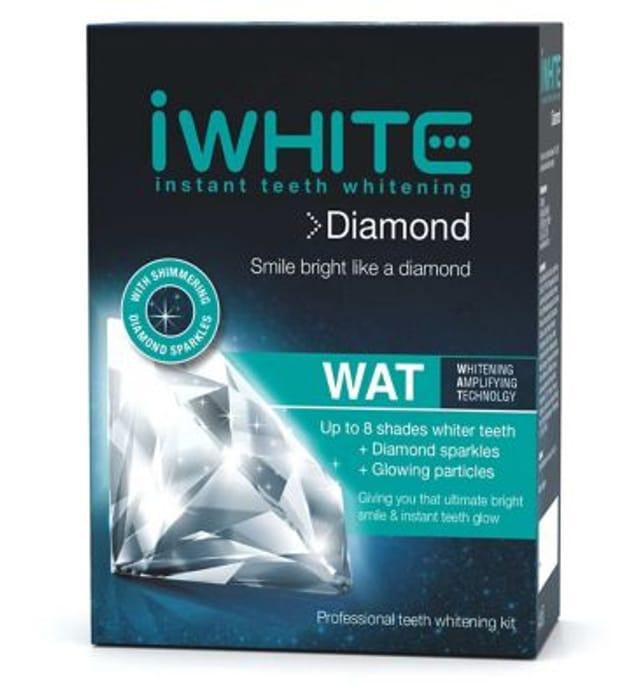 iWhite Diamond Whitening Kit