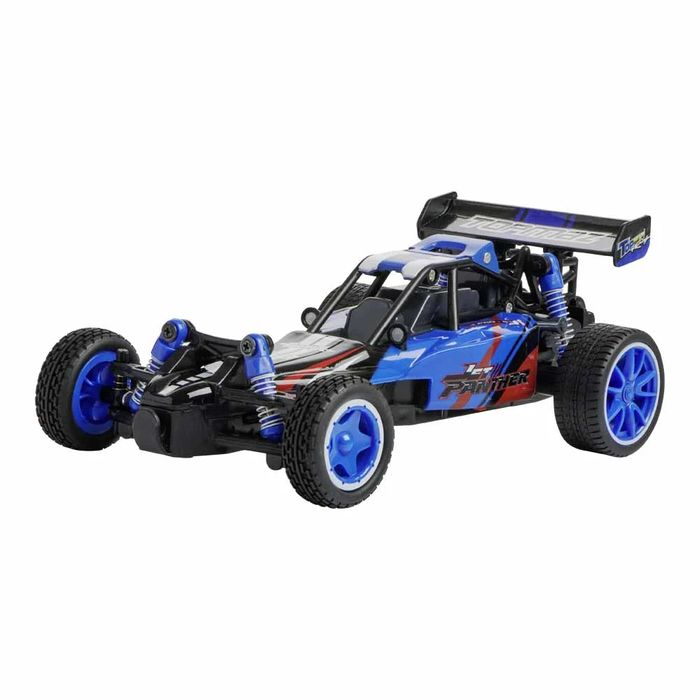 Cheap Wilko Roadsters 1/24 Jet Panther Remote Control Car with 50% Discount!