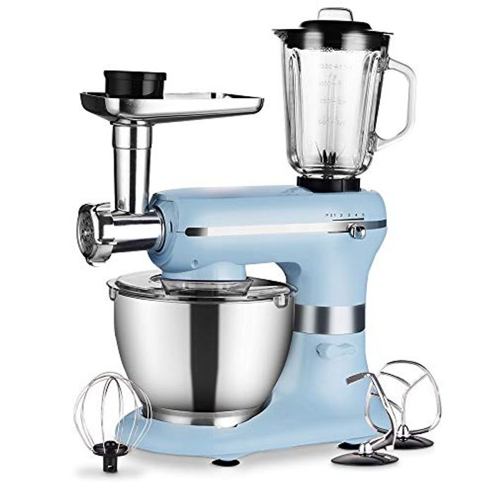 3 in 1 Electric Stand Mixer