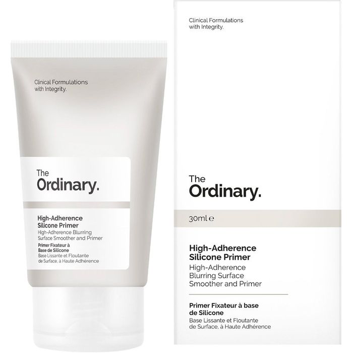 Free Delivery! the ORDINARY High Adherence Silicone Primer 30ml