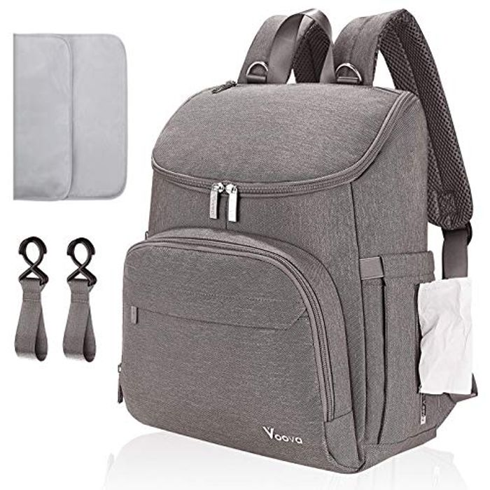 Save 50%- Baby Changing Bag Backpack