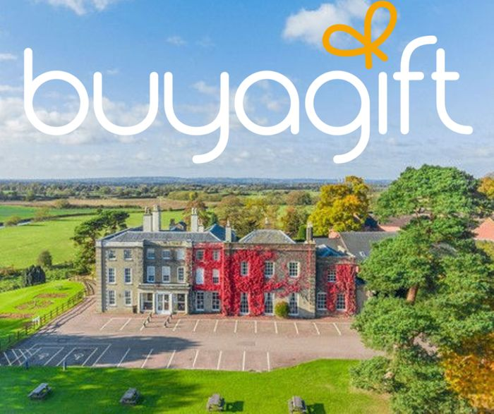 BuyAGift Black Friday - Up To 60% + Extra 25% Code - Spa Days, Meals & Breaks!
