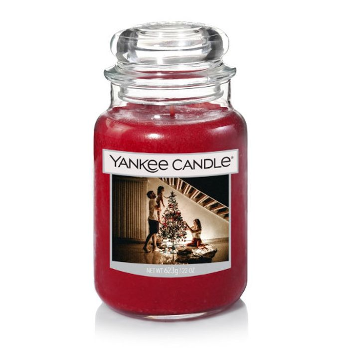 Upto 30% off at Yankee Candle