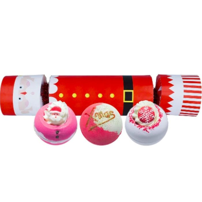 Bomb Cosmetics Christmas Cracker