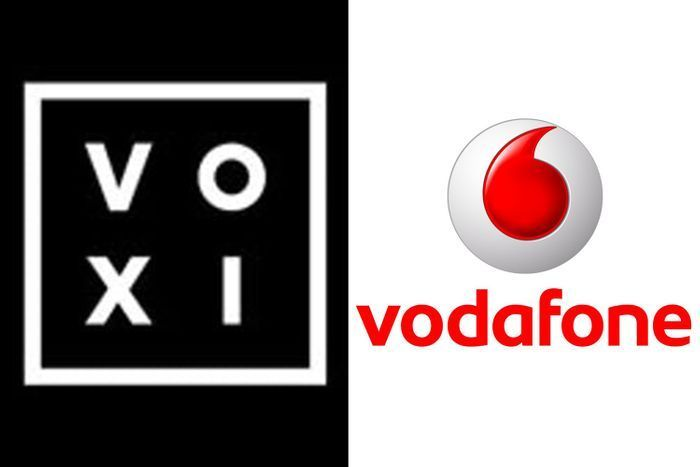 Voxi Mobile Black Friday - Sim Only With Endless Social Media & No Contract!