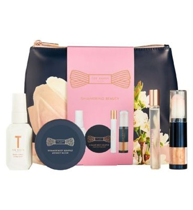 In Stock: Ted Baker Shimmering Beauty Gift Set Available Online & In Store