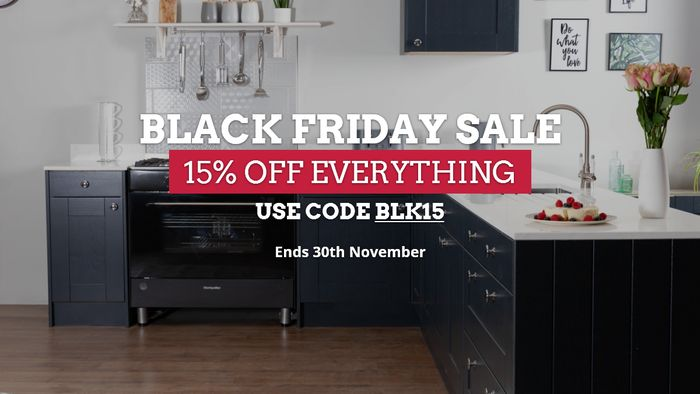 15% off Our Entire Catalogue
