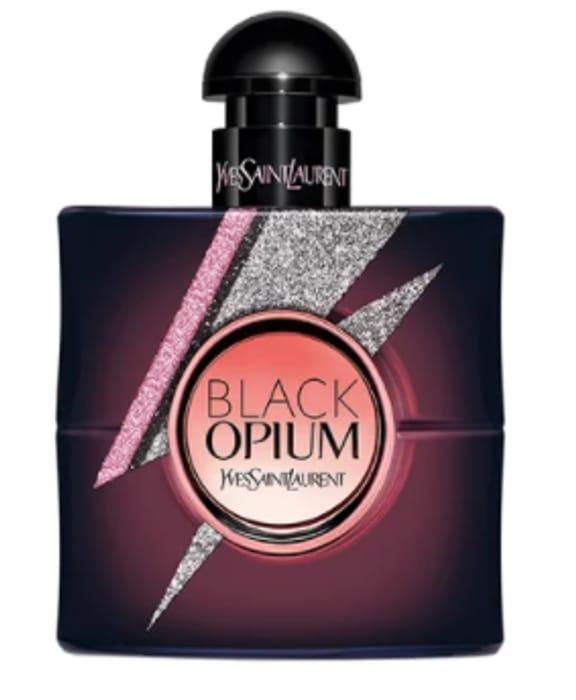 YVES SAINT LAURENT Black Opium Storm Illusion Eau De Parfum - Only £38.24!