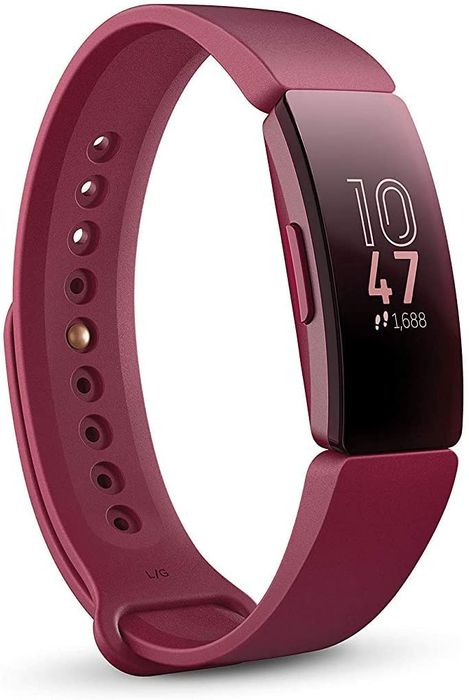 *SAVE £31* Fitbit Inspire Health & Fitness Tracker with AutoExercise Recognition