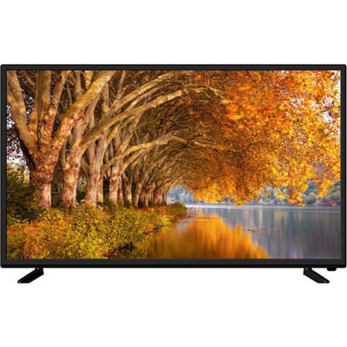 Cheapest 43inch 4K Smart TV seen online
