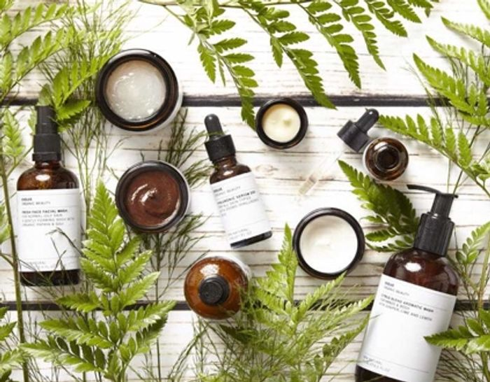Evolve Organic Beauty Outlet Store (SAVE up to 50%)