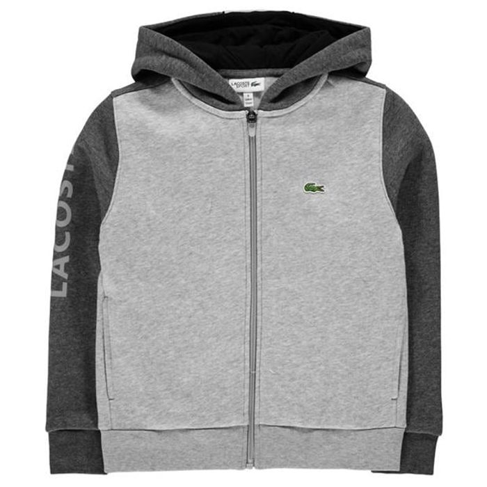 LACOSTE Hoodie on Sale From £85 to £43