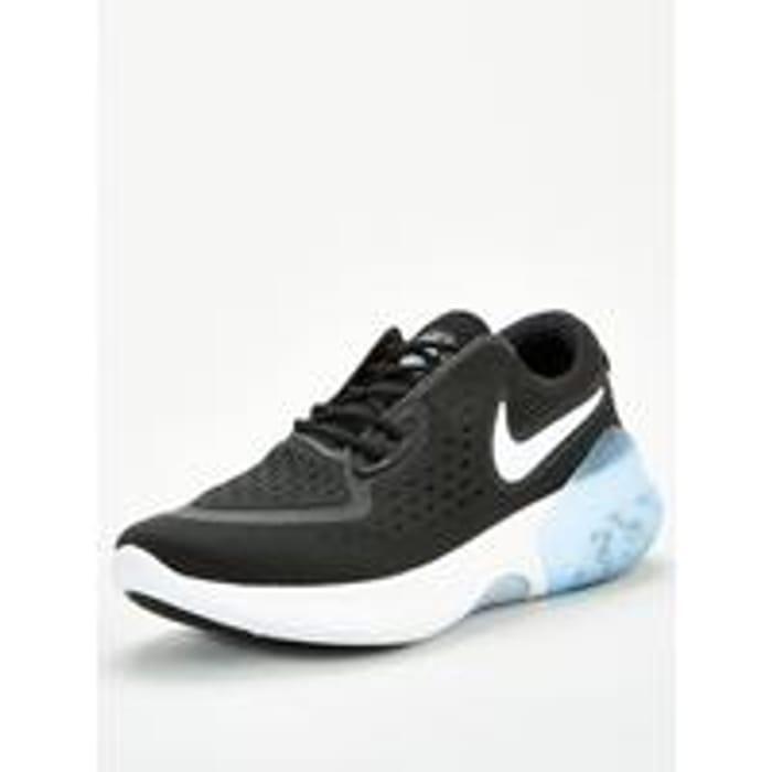NikeJoyride Dual Run - Black