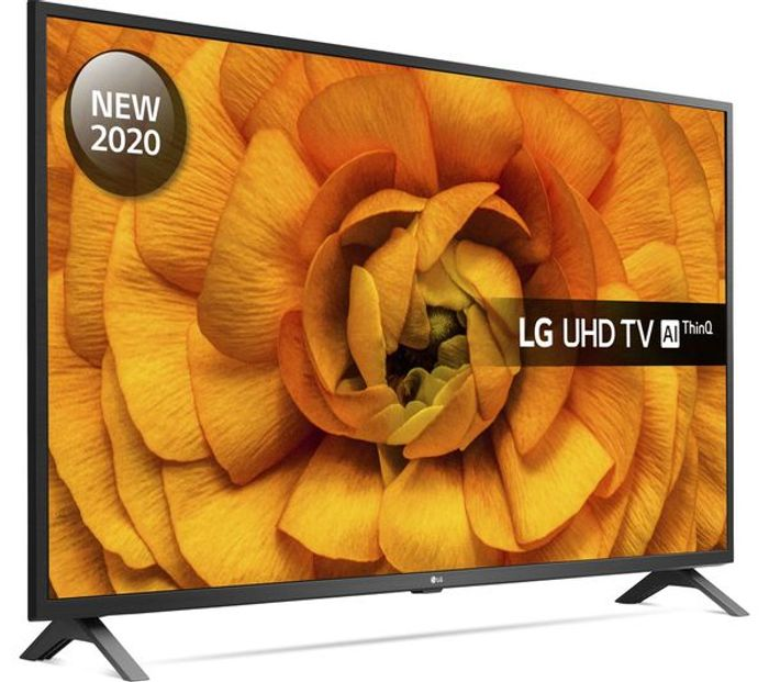 "*Black Friday Deal* LG 65"" Smart 4K Ultra HD HDR LED TV with Google & Alexa"
