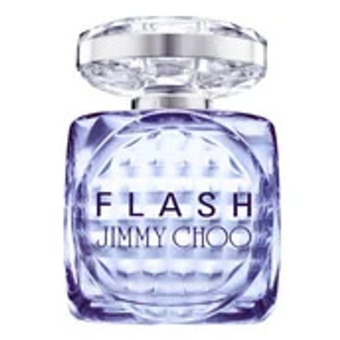 Jimmy Choo Flash EDP 60ml + Free Delivery
