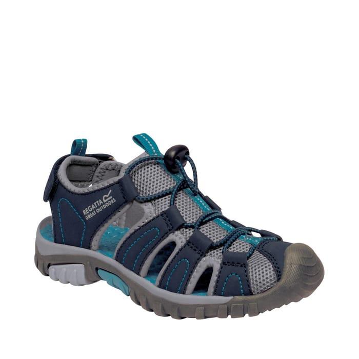 Regatta - Blue Westshore Sandals